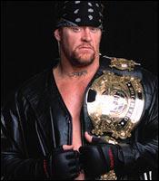 Quels sont les finishers de l'Undertaker ?