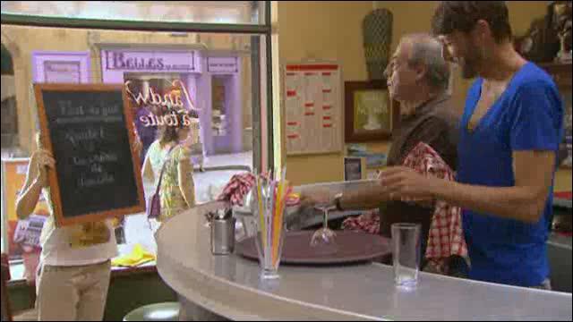 Quel plat Barbara va-t-elle cuisiner ce midi ?