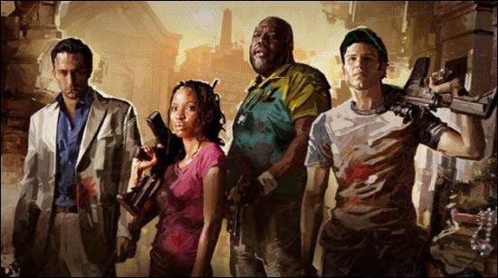 Dans left 4 dead 2 comment s'appelle la survivante (la fille en rose) ?