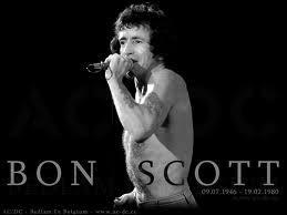 Qui est Bon Scott ?