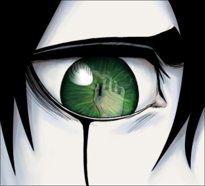 A quel Espada appartient cet oeil ?