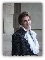 Mozart l'opéra rock : Les acteurs