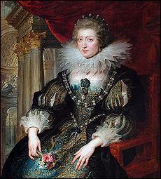 Anne d'Autriche a exercé la régence pendant la minorité de Louis XIV. Avec qui gouverna-t-elle ?