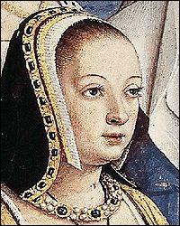 Anne de Bretagne a été reine de France par son mariage avec