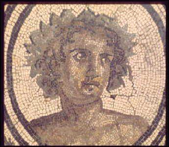 Qu'était Dionysos avant d'être un Olympien ?