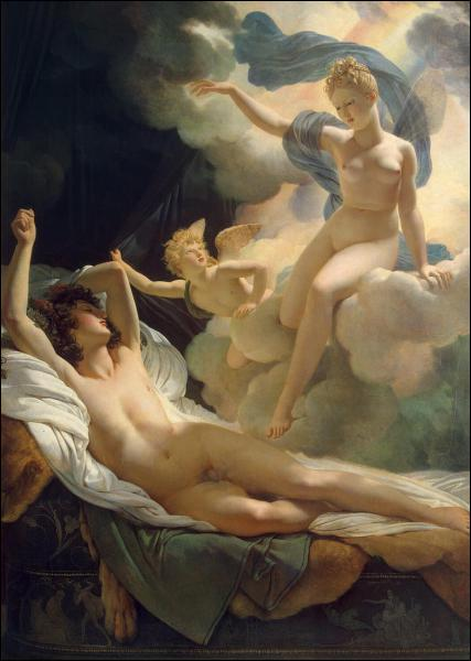 Qui est le dieu des Songes ?