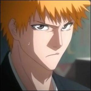Dans Bleach : Ichigo Kurosaki est ...
