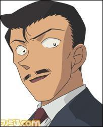 Dans Détéctive Conan : qui est le père de Ran Mouri ?