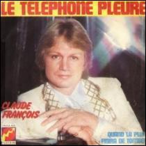 Le Téléphone Pleure. 'Allo ! ... Ecoute maman est près de toi, il faut lui dire : ' Maman, c'est... .