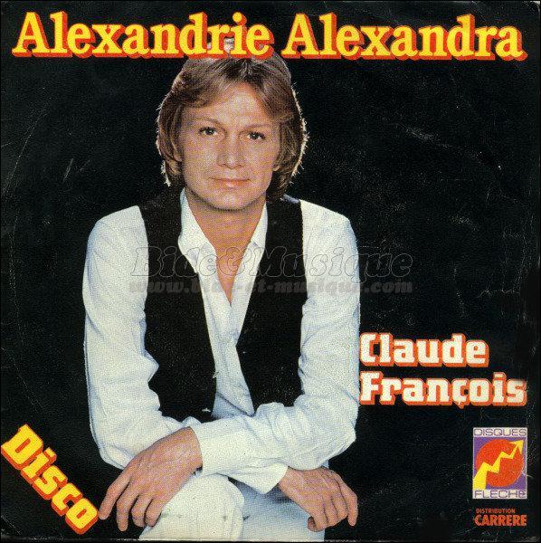 Alexandrie Alexandra. ' AH ! AAAAH ! AH§ AAAAH ! . Voiles sur les filles... .