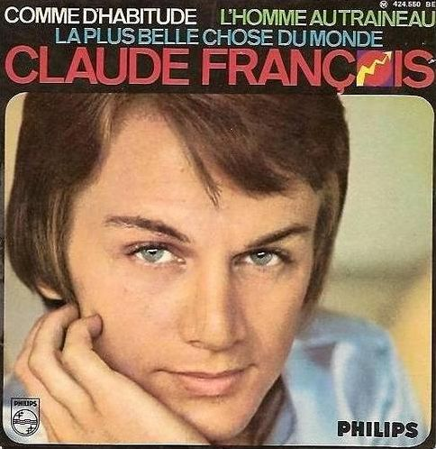 N'oubliez pas le début : Claude François