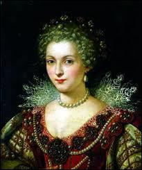 Quelle maîtresse d'Henri IV mourut brutalement en 1599 alors que le roi songeait à l'épouser ?