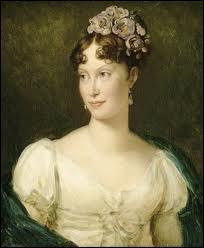 En quelle année Marie-Louise d'Autriche donna-t-elle un fils à Napoléon 1er, le roi de Rome ?