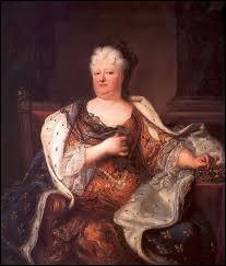 Quelle épouse de Philippe d'Orléans, le frère de Louis XIV est la mère du Régent, Philippe d'Orléans ?