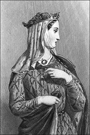 Aliénor d'Aquitaine a été mariée à Louis VII puis au roi d'Angleterre Henri II. De qui est-elle la mère ?