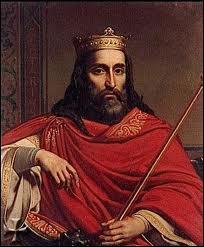 De 558 à 629 régnèrent deux rois, Clotaire I et Clotaire II ils s'appellaient aussi ... ...