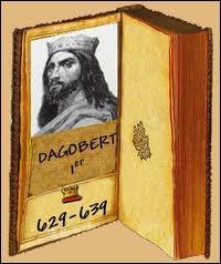 Le roi Dagobert Ier qui avait toujours sa culotte à l'envers a eut combien de femmes ?