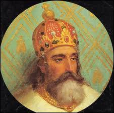 En 751 Pépin le Bref fut le 1er Carolingien, Charlemagne le second, quels furent les suivants ?