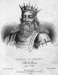 Les rois de France (1)