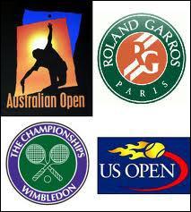 Quel joueur de tennis a remporté le plus de tournois du Grand Chelem ?