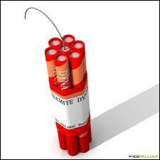 Qui a inventé la dynamite ?