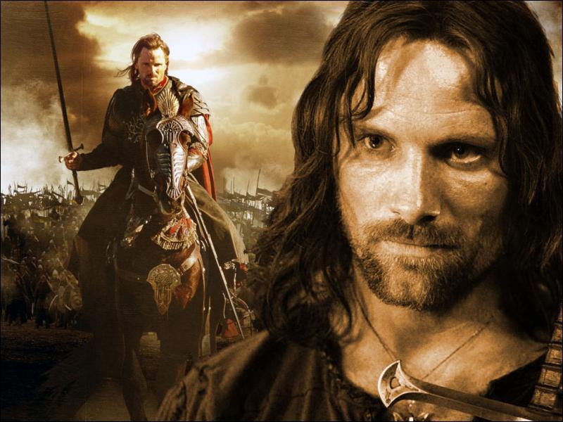 Que signifie Aragorn ?