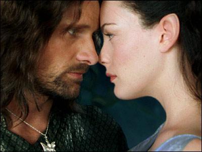 A quel âge rencontre-t-il Arwen ?