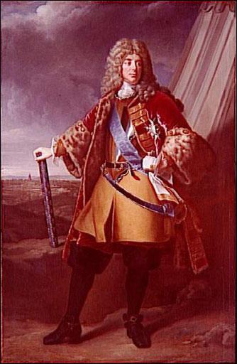 J'ai été le pire des maréchaux de Louis XIV :