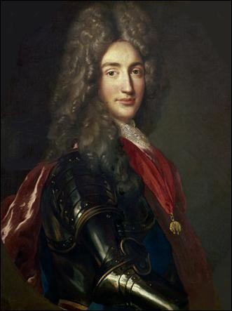 J'ai pris Barcelone en 1714, la dernière victoire du règne de Louis XIV :