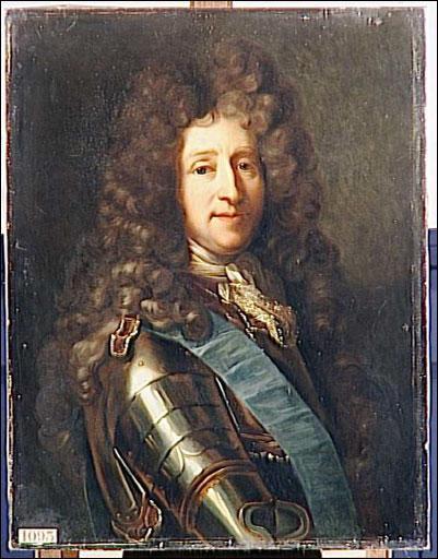 Je dirige les mousquetaires du roi et j'ai eu un comportement héroïque lors de la retraite de la bataille de Malplaquet :