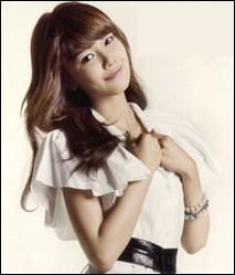 De quel groupe fait partie Sooyoung ?
