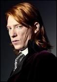 Dans Harry Potter et les Reliques de la mort (partie 1) : on apprend que Bill Weasley va épouser une jeune femme, mais qui ?