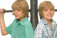 La vie de croisière de Zack et Cody