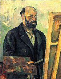 Portraits de peintres