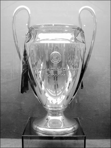 Qui a ouvert le Score pendant la finale de la Champions League ?
