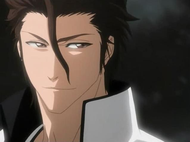 Bleach personnages