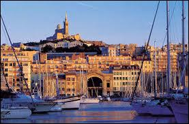 Lequel de ces films n'a pas été tourné sur le vieux port de Marseille ?