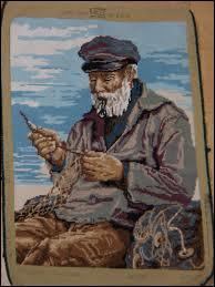 Qui a écrit le vieil homme et la mer ?