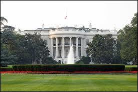Quelle est la capitale des Etats-Unis d'Amérique ?