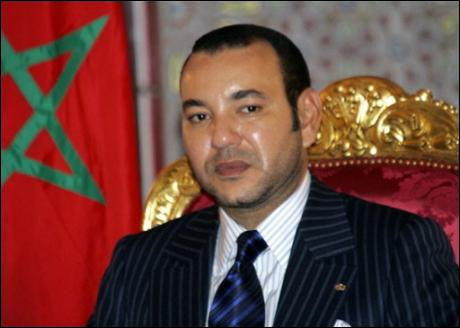 Qui est le roi du Maroc ?