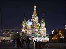 Quel pays abrite le Kremlin ?