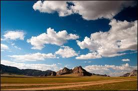 Le désert de Gobi s'étend sur deux pays, lesquels ?