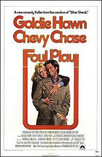 Quel est le titre de ce film de 1978 de Colin Higgins, avec Gloria Mundy et Tony Carlson ?
