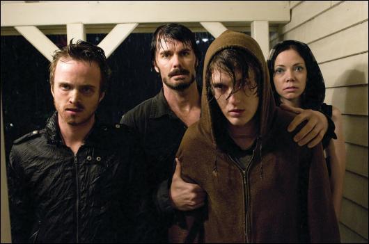 Dans quel film apparaît ce groupe de tueurs ?