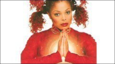 Janet Jackson, tente sa chance avec le titre...