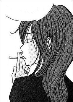 Comment Kurosaki appelle Riko ?