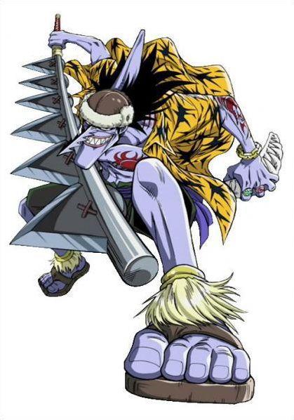 One Piece : homme-poisson ou sirène