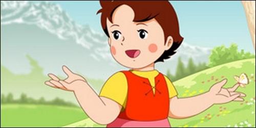 """Dans """"Heidi"""", dans quelle ville d'Allemagne sa tante l'emmène-t-elle pour y faire son éducation ?"""