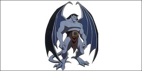 """Dans """"Gargoyles"""", qui est le chef du clan ?"""