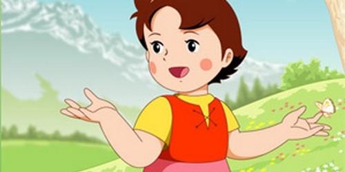 Les dessins animés d'hier et d'aujourd'hui (9)